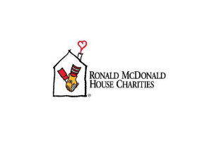 Proud supporter of Ronald McDonald House Charities