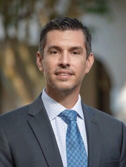 David Shaffer, Director of Marketing & Education
