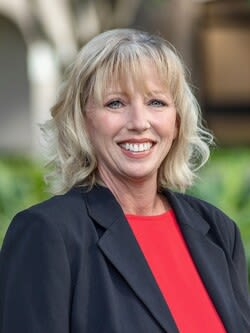 Debby Nichols, Director of Human Resources