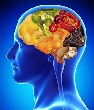 Brain Power Nutrition Boost™ logo of Absaroka Senior Living in Cody, Wyoming