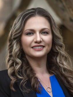 Allison Shaffer, Assistant Controller