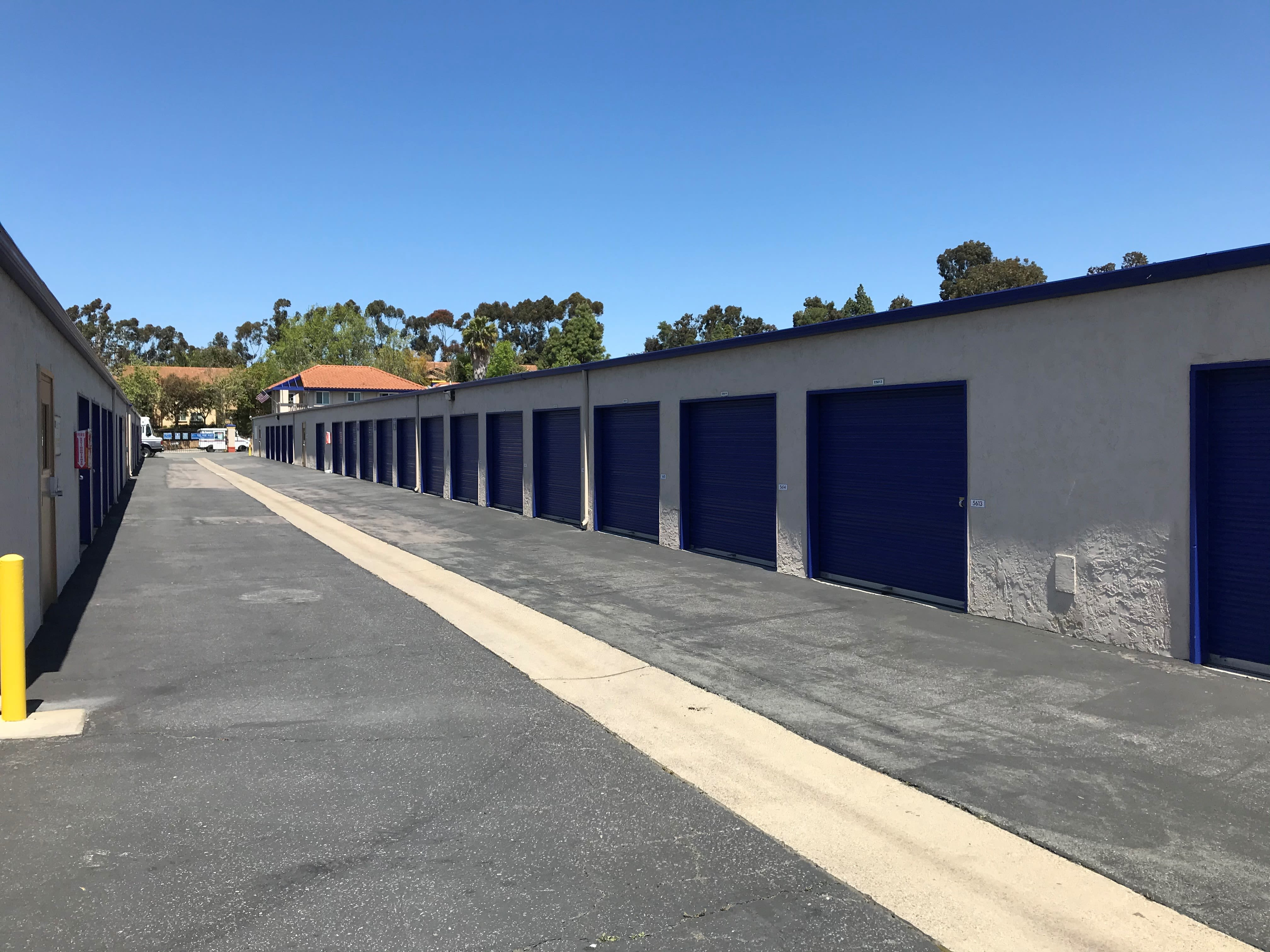 Hours and directions to Storage Solutions in San Marcos, California