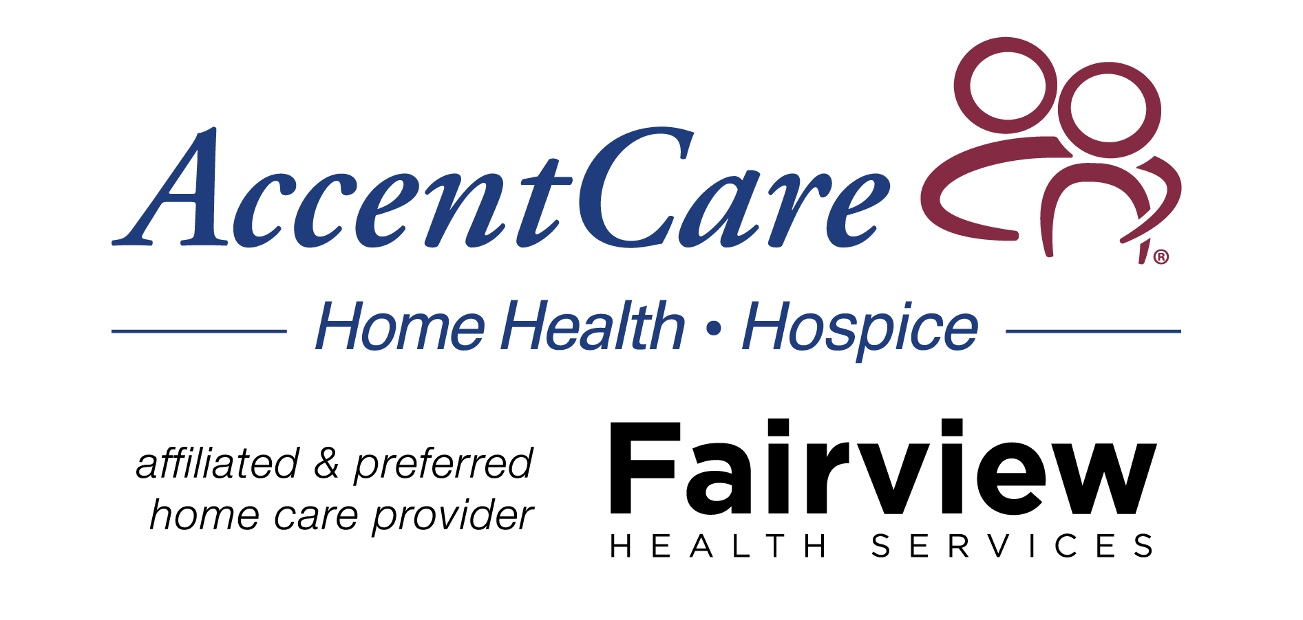 Visit AccentCare, Fairview Home Care and Hospice