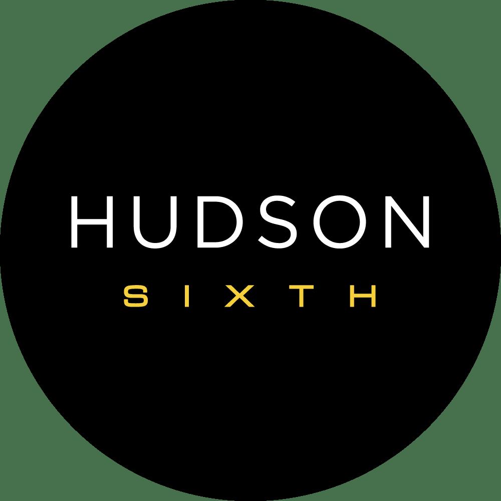 Hudson on Farmer logo