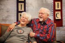 Joy, Meaning and Challenge at Ebenezer Senior Living in Edina, Minnesota