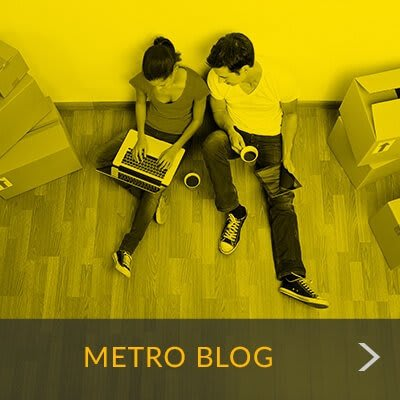 Read our blog at Metro Self Storage