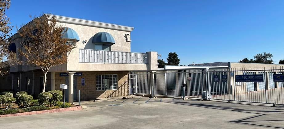 Storage Solutions Riverside - Riverside, California