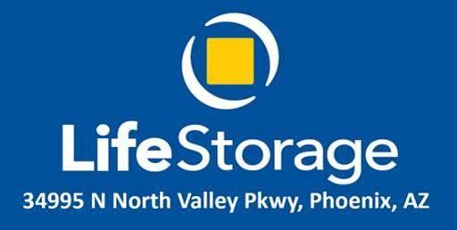 Life Storage (Tramonto) Phoenix,Arizona