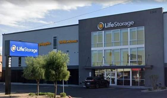 Life Storage (N 16th Street) -  Phoenix, Arizona