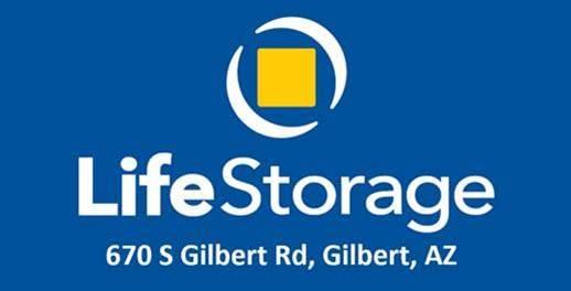 Life Storage (S Gilbert Road) – Gilbert, AZ