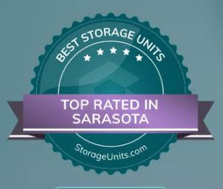 Top Rated Sarasota award logo