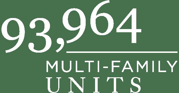 Morgan Properties has 79,649 Units