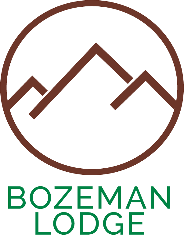 Bozeman Lodge logo