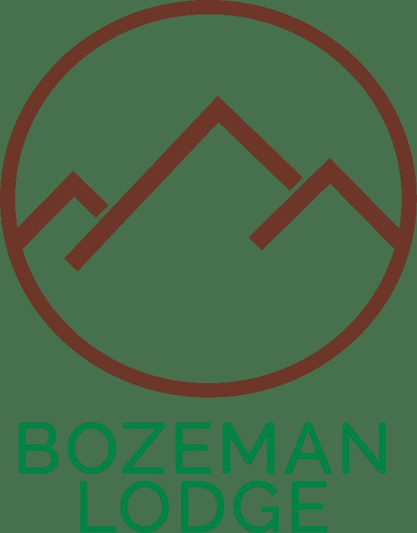 Bozeman Lodge logo