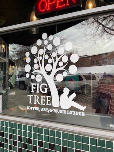 The Fig Tree Roseville