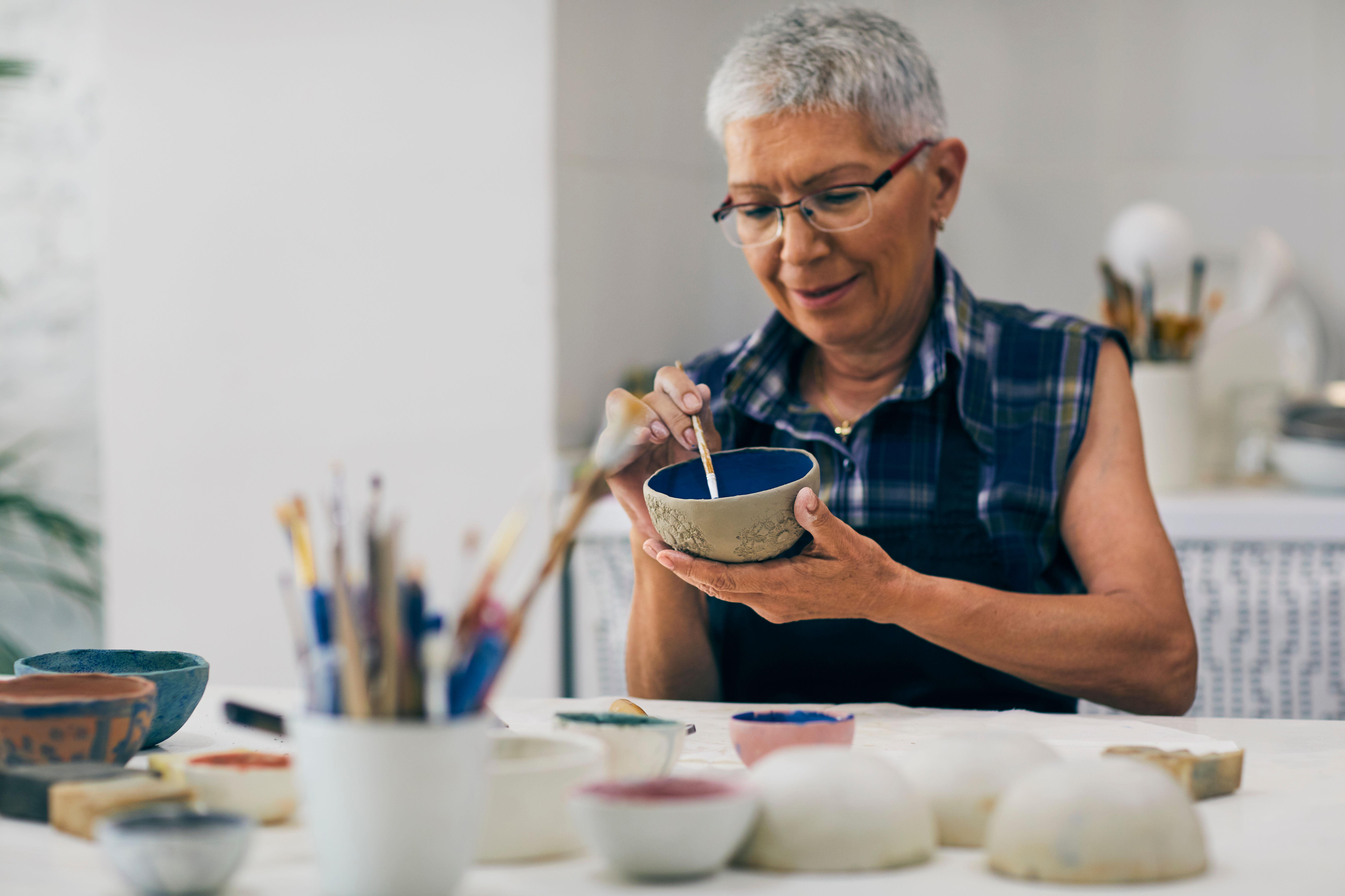 Holden Southcenter offers senior living in Tukwila, Washington.