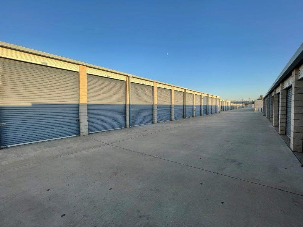 Storage Solutions Riverside - Riverside, California
