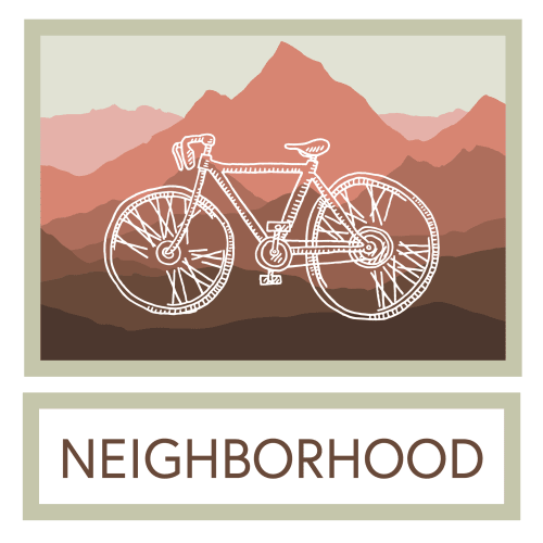 Link to neighborhood page of The Wyatt Apartments in Fort Collins, Colorado
