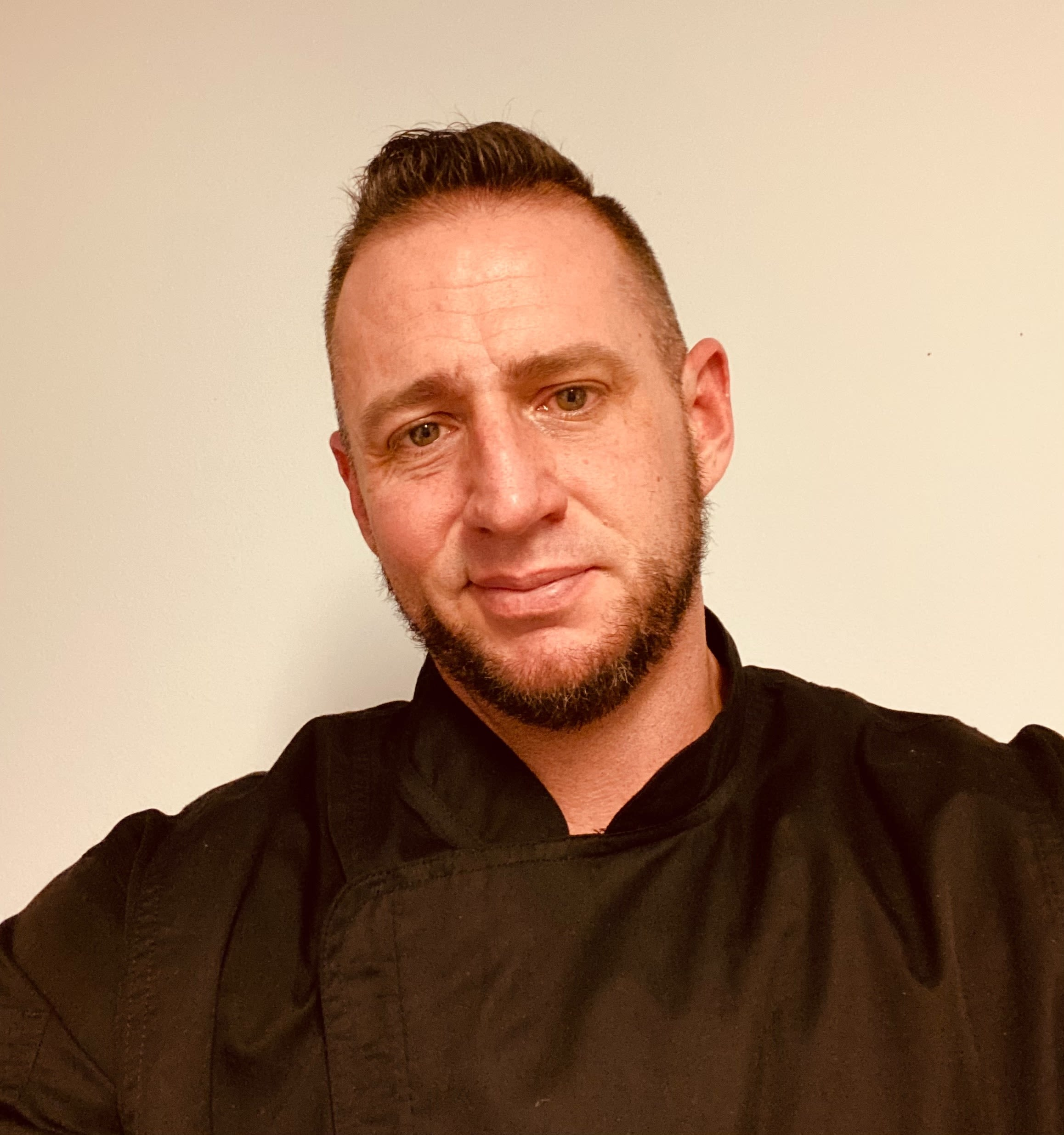 Matthew Miller, Culinary Director of Keystone Place at Legacy Ridge in Westminster, Colorado