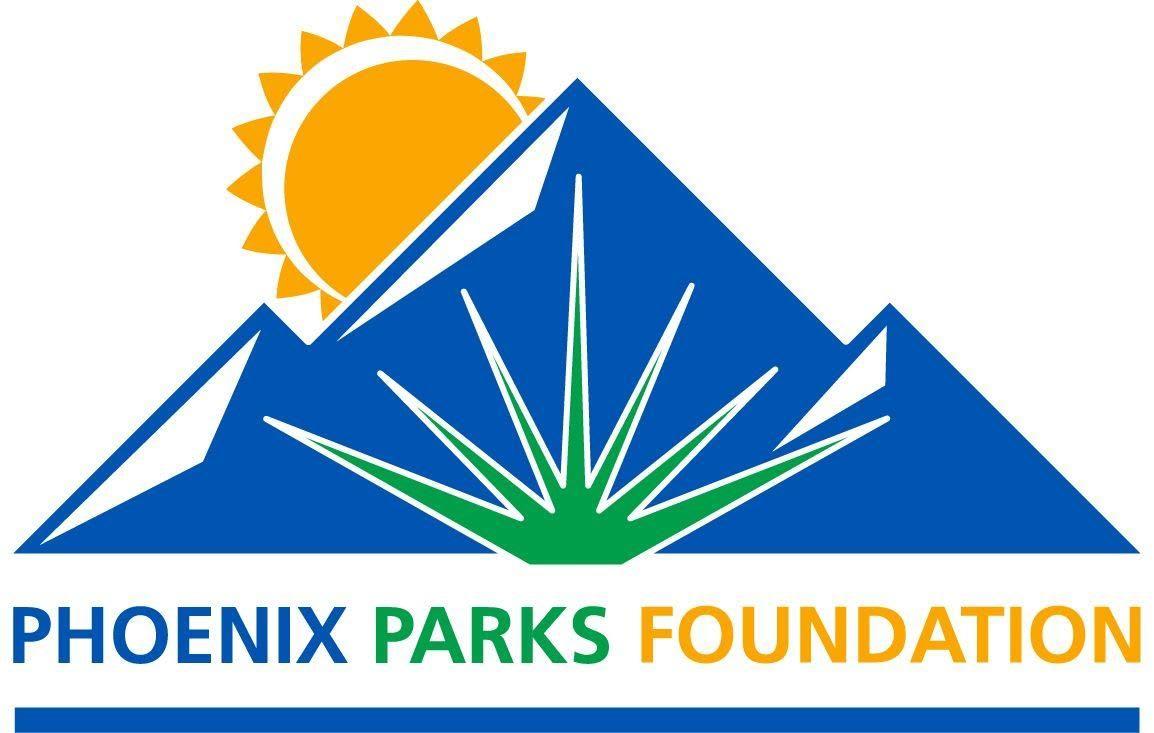 Phoenix Parks Foundation logo