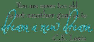 Inspiring life enrichment quote at Aspen Valley Senior Living in Boise, Idaho