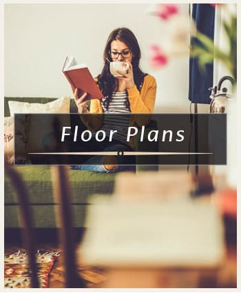 Floor plans at Liberty SKY