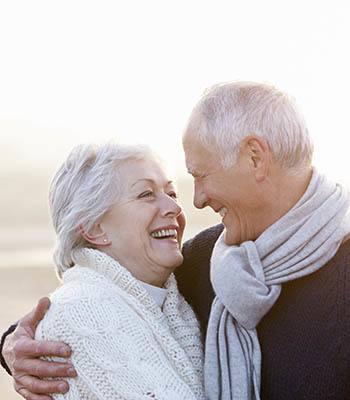 Senior living care pledge