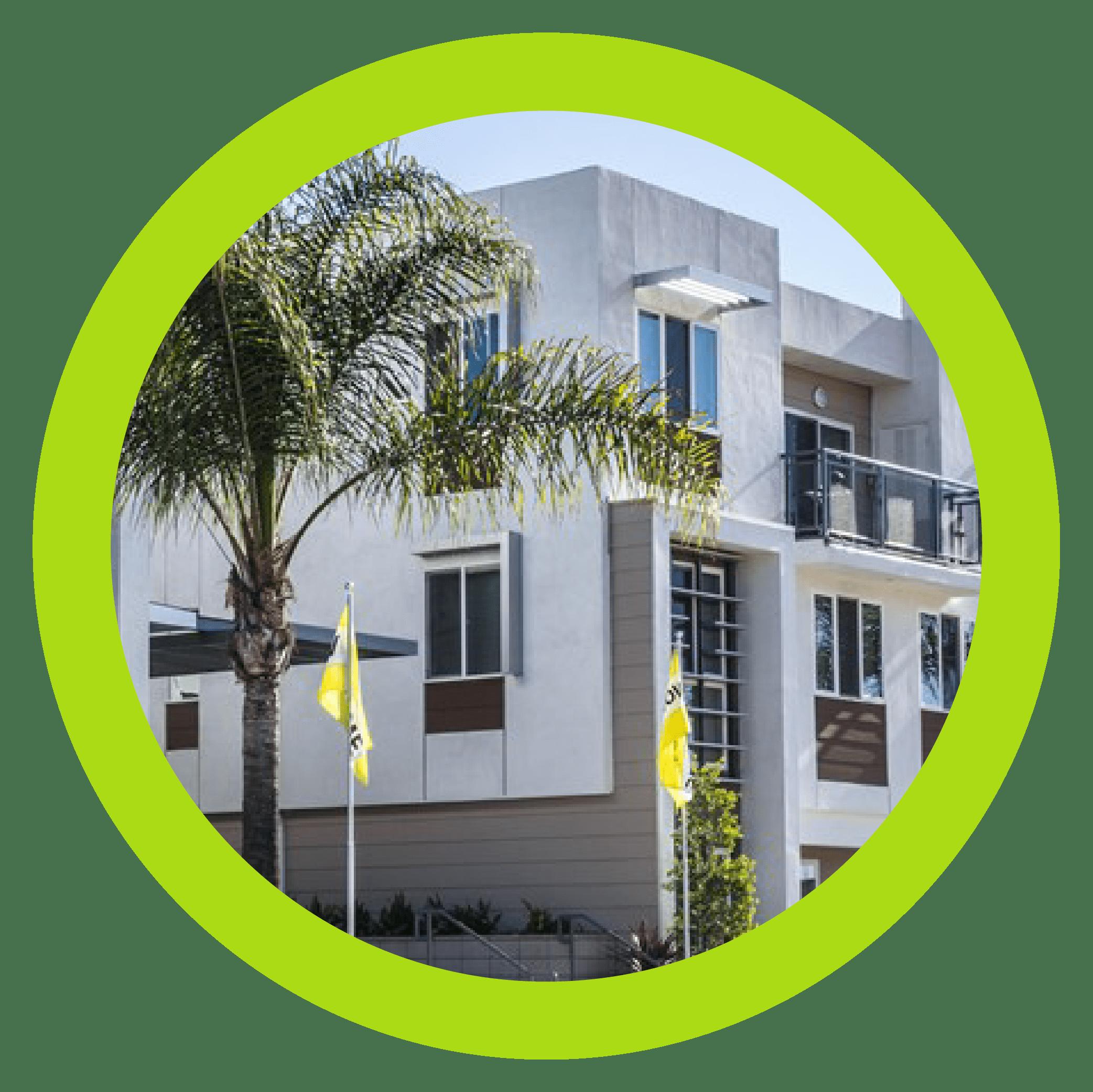 Link to neighborhood info for Citron in Ventura, California