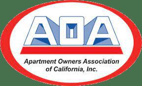 AOA logo at Carlo Inc. in Van Nuys, California
