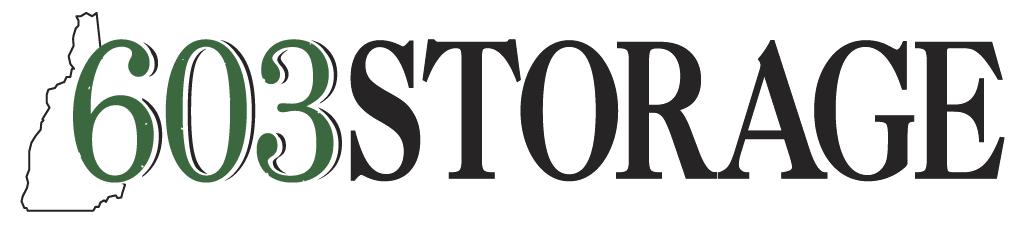 603 Storage logo