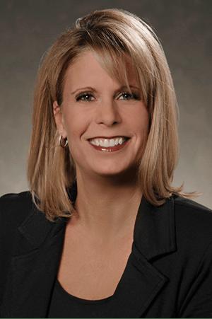 Meredith Wright, CAPS, CPM - President