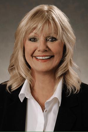 Kay Hutchison, CAPS, CPM - Senior Executive Vice President