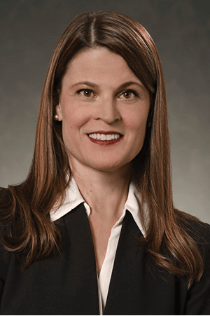 Carolyn Reynolds - Vice President, Human Resources