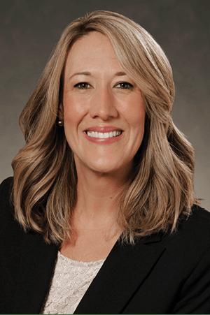 Toni Moyes - Vice President, Colorado & Kansas