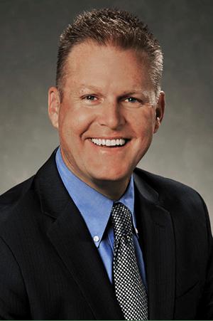 David Roy - Senior Vice President, Property Services