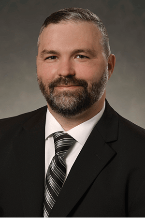 James Widby, Jr. - Vice President, IT & Data Analytics