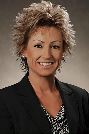 Tammy DeMarsilis - Vice President, West