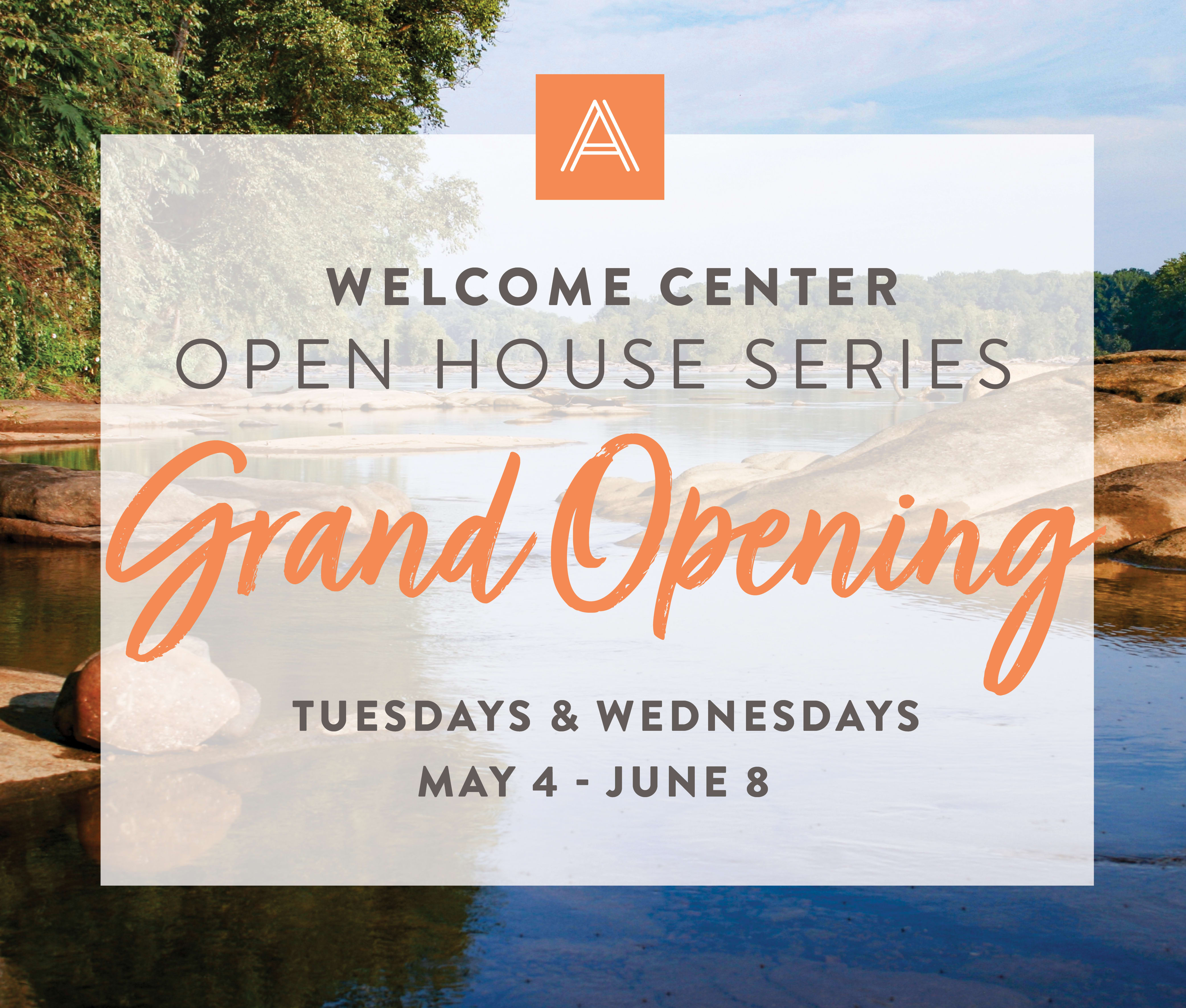 Join us for an event at Anthology of Tuckahoe - Opening Fall 2021 in Henrico, Virginia