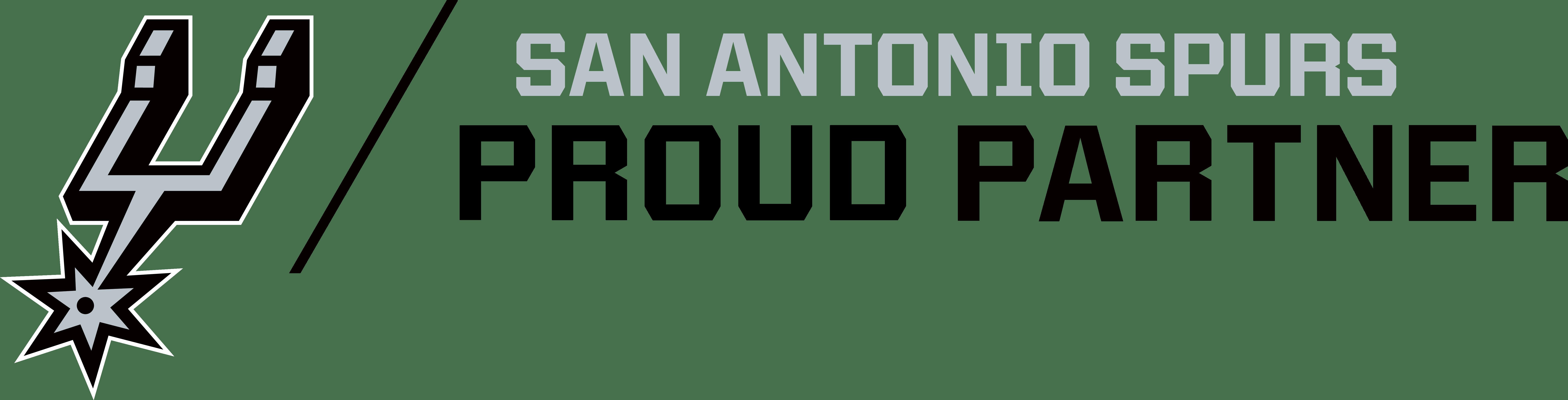 Official partner of the San Antonio Spurs for Lockaway Storage in San Antonio, Texas