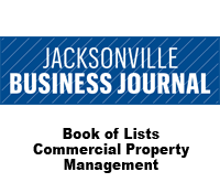Business journal award given to WRH Realty Services, Inc