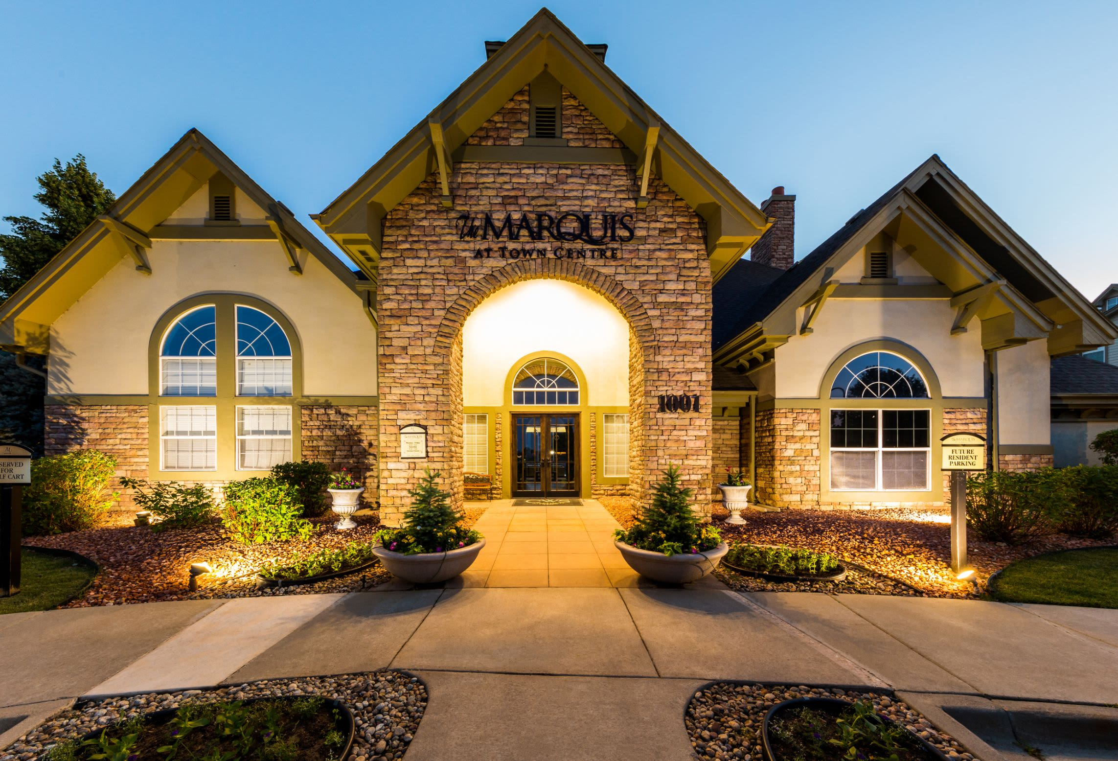 Gallery of photos for Marquis at Town Centre in Broomfield, Colorado