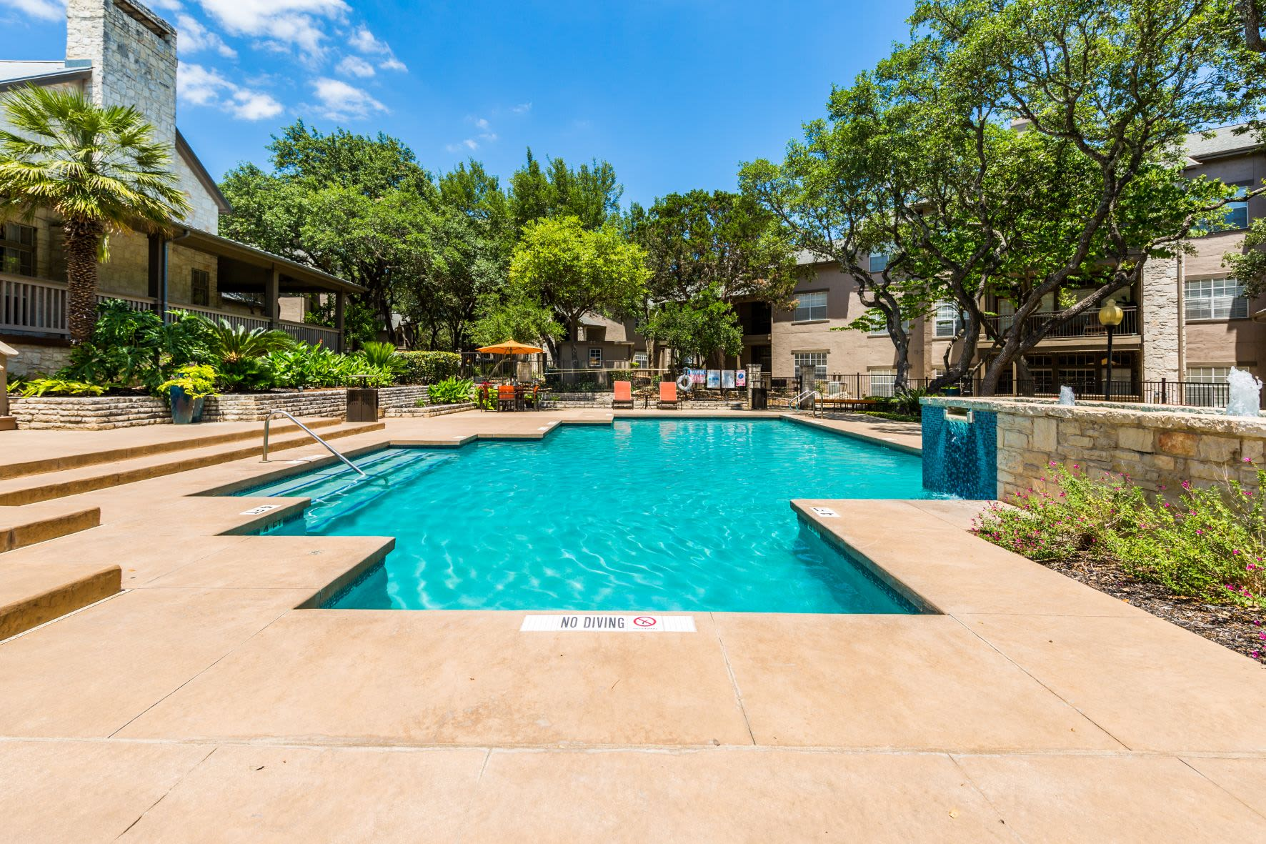 Resident information for Marquis at Deerfield in San Antonio, Texas