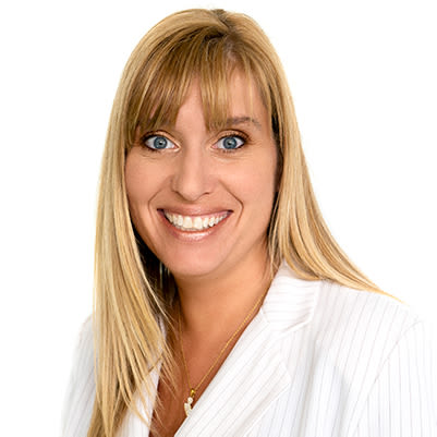 Christy LeClair, Vice President of Human Resources at Hearth Management