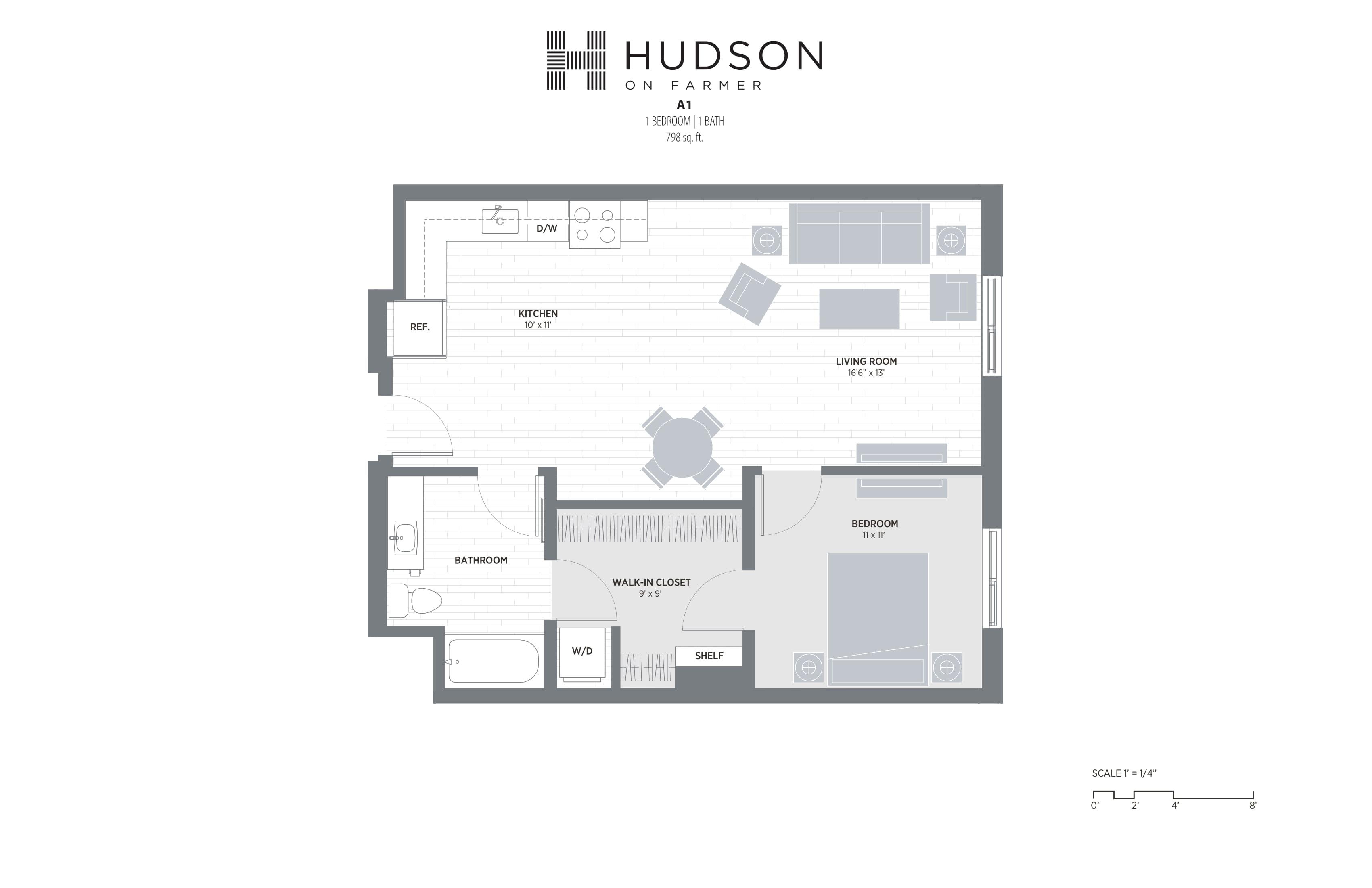A1.1c floor plan