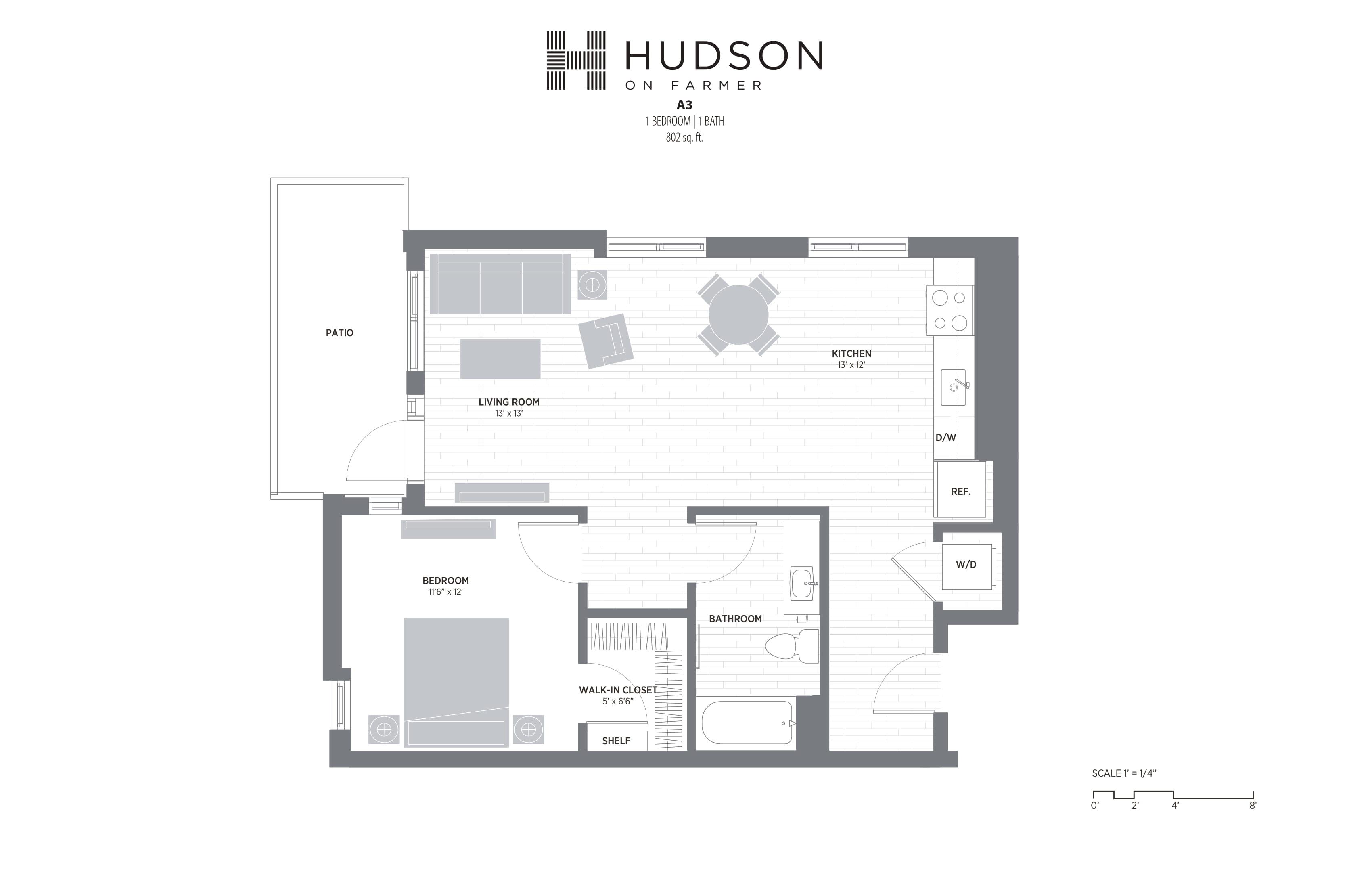 A3.c floor plan