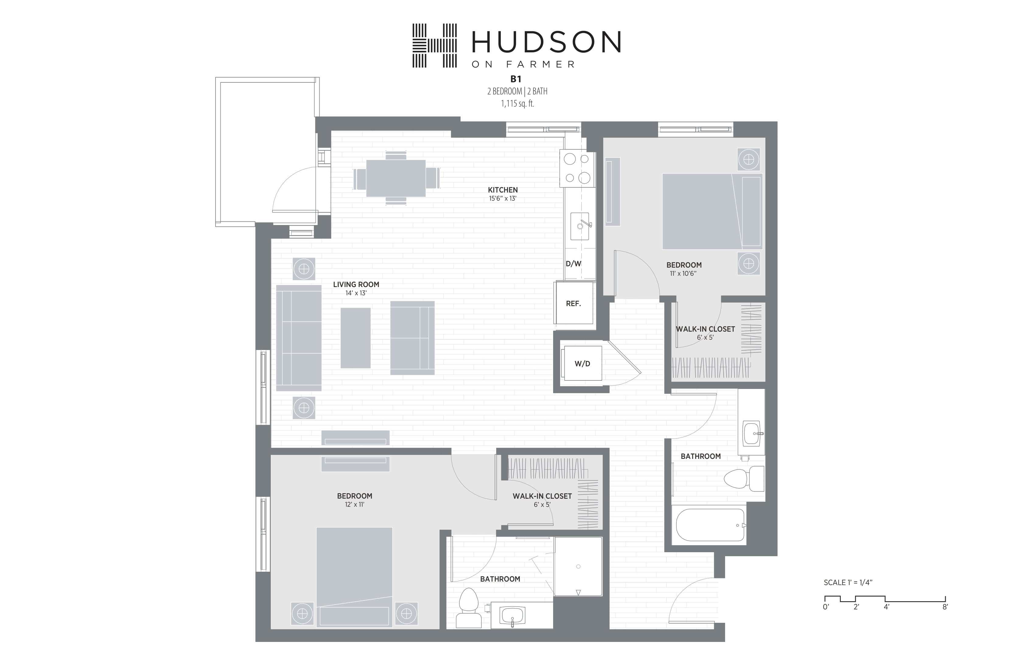 B1.c floor plan