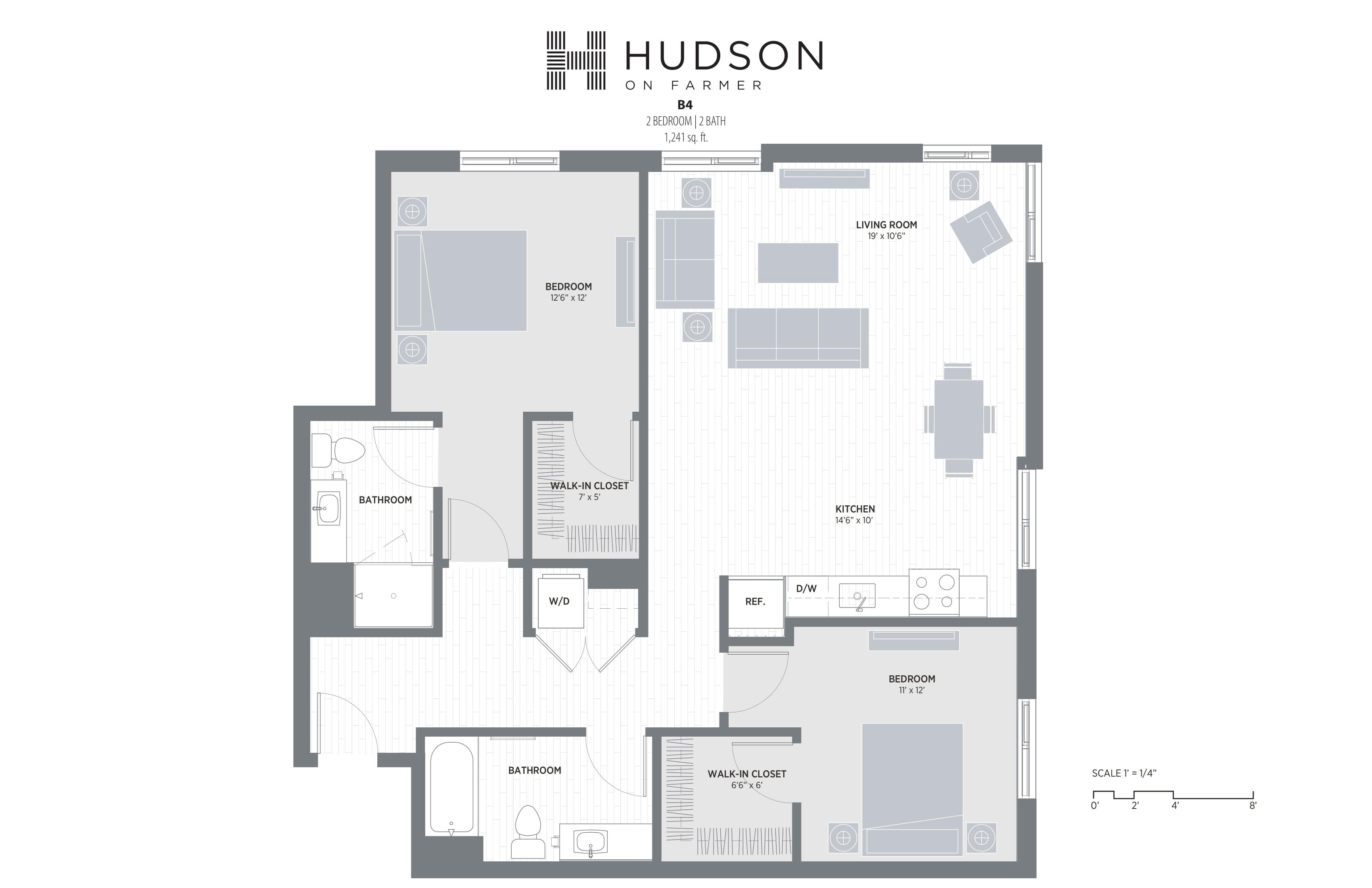 B4.c floor plan