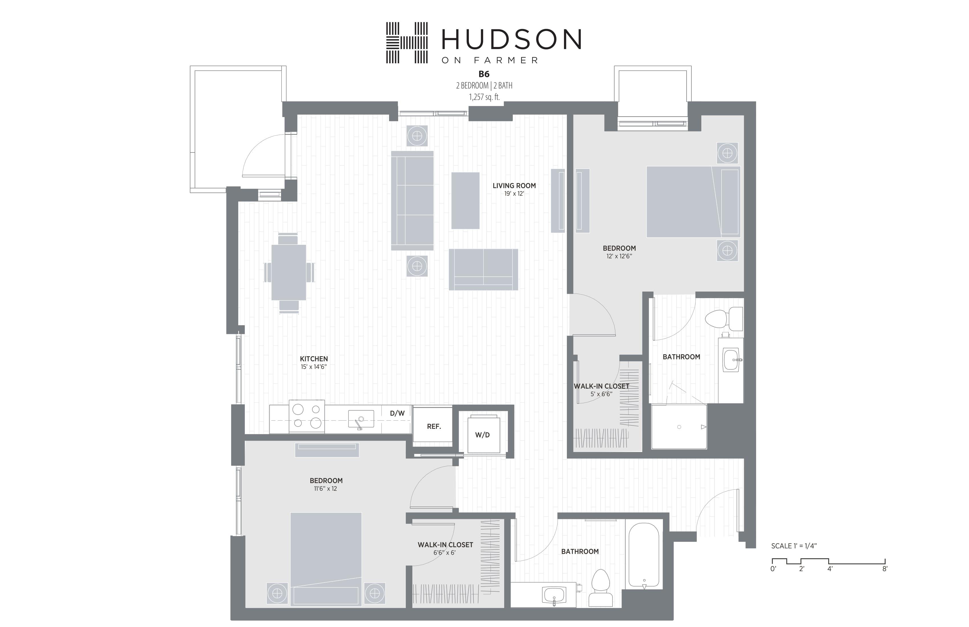 B5.c floor plan