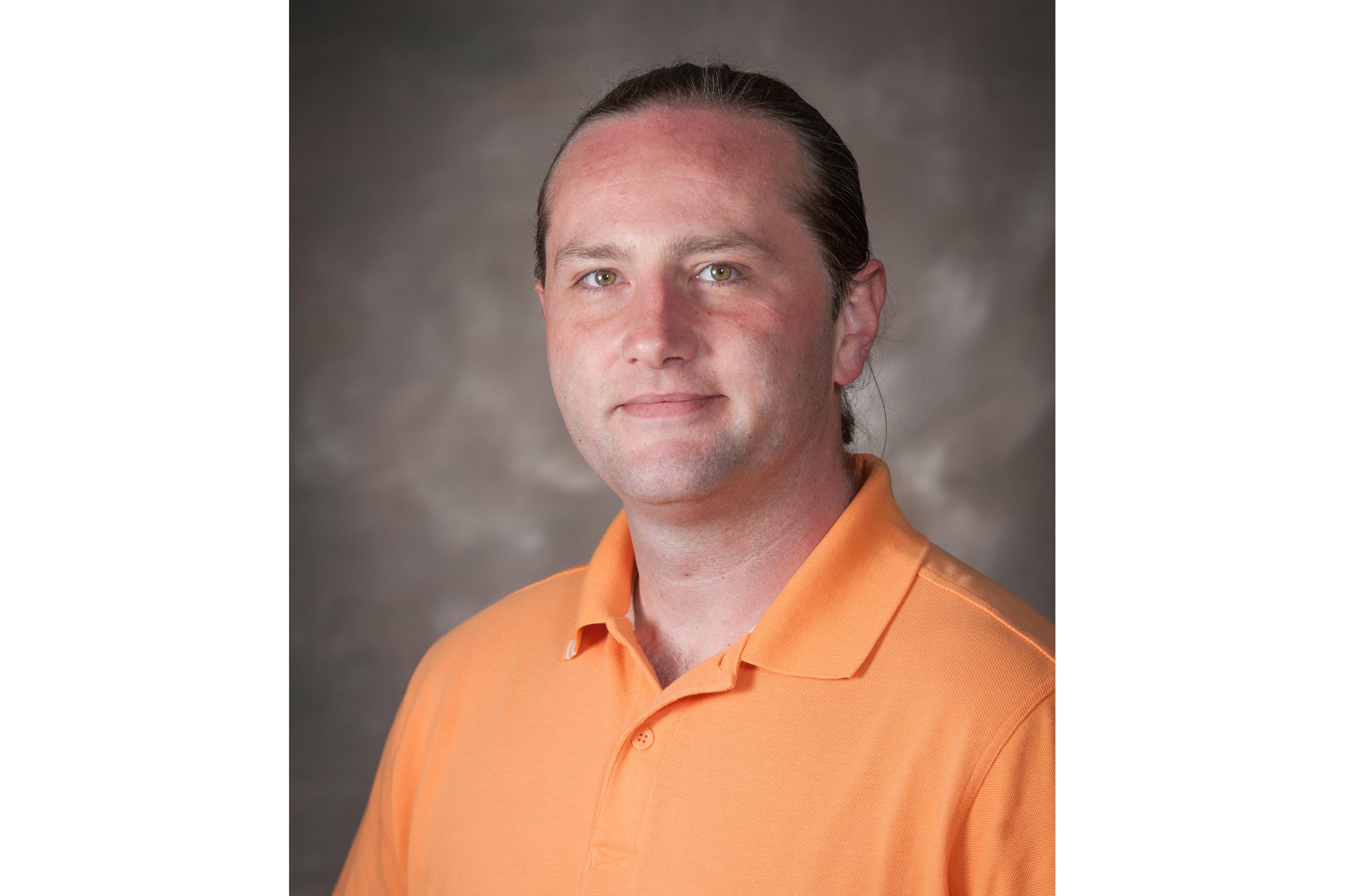 Landon team member at Virginia Varsity Transfer & Storage