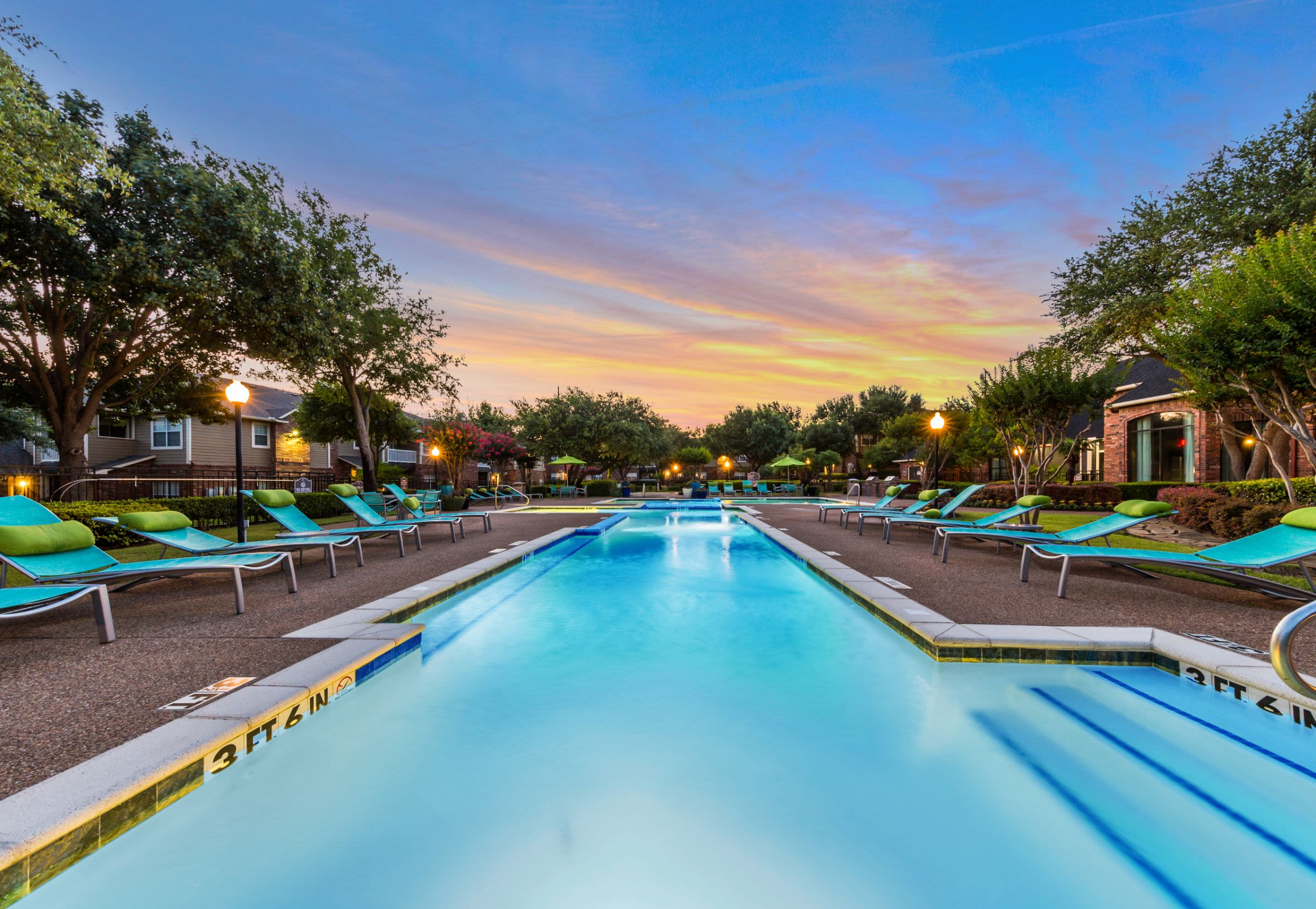 Connect with Marquis at Stonebriar in Frisco, Texas